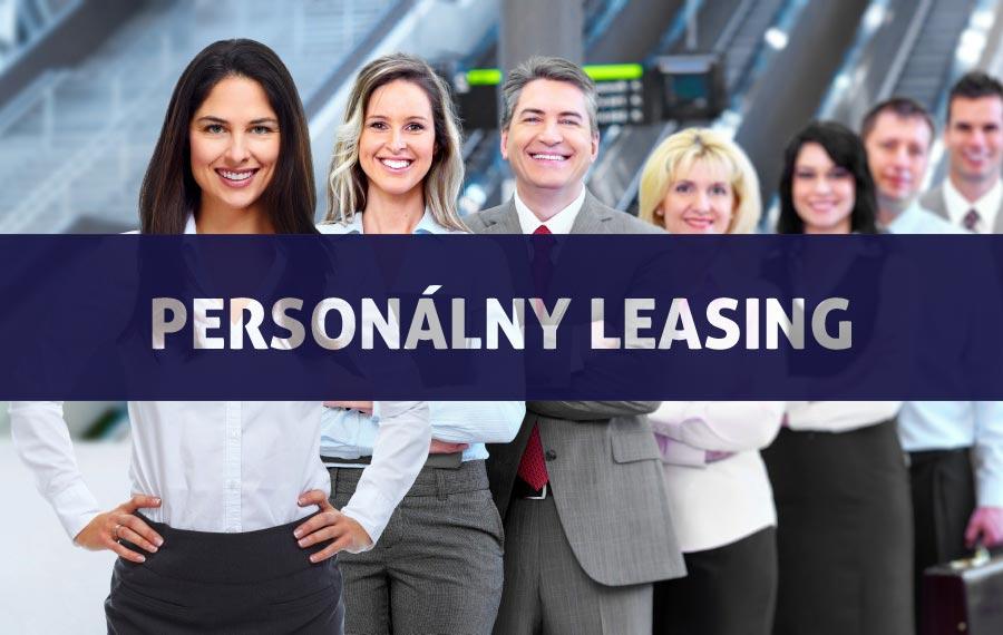 personalny leasing