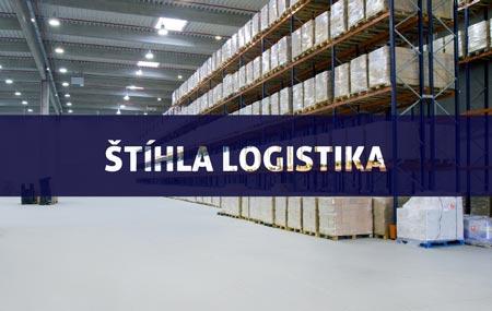 Štíhla logistika